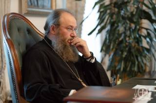 Православные будут защищать Киево-Печерскую лавру от захвата, - митрополит Антоний