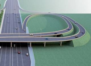 Под Киевом обещают построить сразу пять транспортных развязок. Но уже после выборов