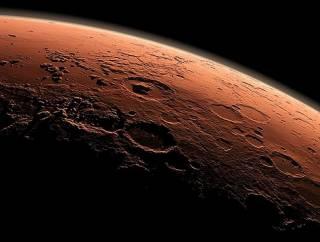 Ученые вновь заговорили о жизни на Марсе: она там была, но…