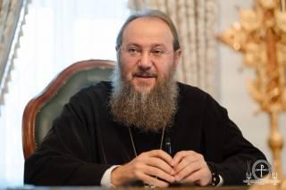 В УПЦ сравнили автокефалию «Поместной церкви» с легализацией ДНР и ЛНР