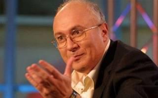 Матвей Ганапольский заявил о намерении сделать зрителей «Прямого» соведущими нового ток-шоу
