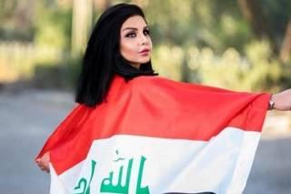 В Багдаде все неспокойно: в Ираке зверски убили местную королеву красоты