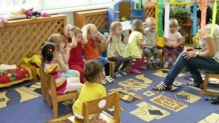 В Украине хотят по-новому зачислять детей в садики и отчислять из них