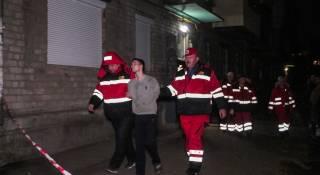 В Киеве подросток «под кайфом» взял в заложники собственную мать. Пришлось подключать спецназ