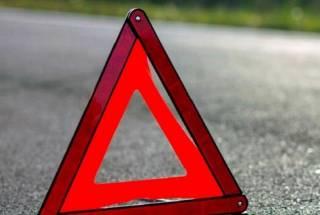 Во Львове лихач сбил коляску с ребенком и сбежал с места ДТП