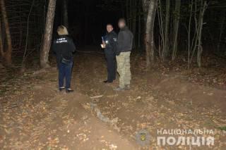 На Закарпатье молодой грибник случайно застрелил мужчину, перепутав его с хищником