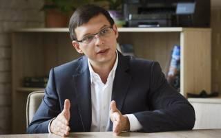 Политолог о действиях Мураева: Банковая не кладет яйца в одну корзину