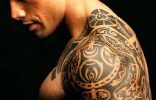 Ничтожества с татуировками