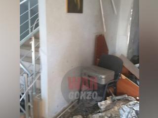 Взрыв в Донецке: делегатов «съезда Компартии» взорвали хитро спрятанной бомбой