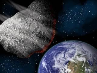 К Земле с огромной скоростью летит опасный астероид, ‒ NASA