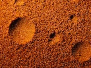 Ученые смогли создать марсианский грунт и уже начали им торговать