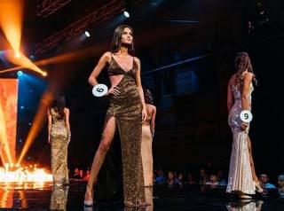 Херсонська красуня буде представляти Україну на конкурсі «Міс світу» (ФОТО)
