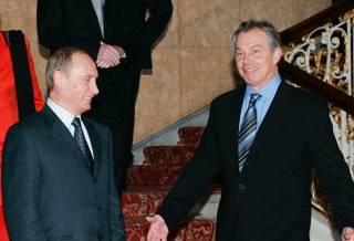 Экс-глава британской разведки рассказал, как поддержал Путина перед его первым президентским сроком