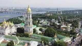 УПЦ призывает не раздувать фейк о нападении на Киево-Печерскую лавру