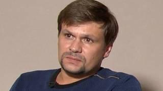 По данным СМИ, один из подозреваемых в отравлении Скрипалей стал героем РФ благодаря Украине