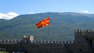 Окончательные результаты референдума в Македонии откровенно порадовали МИД РФ