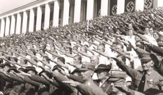 Что такое фашизм и почему он уже здесь