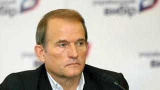 Atlantic Council: Присоединение Медведчука к «За життя» стремительно повысило рейтинги партии