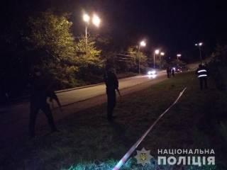 Умерший при попытке задержания после дерзкого ограбления на Печерске оказался охранником и ветераном АТО