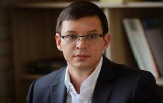 Мураев объяснил, почему покинул Оппозиционный блок и «За життя»
