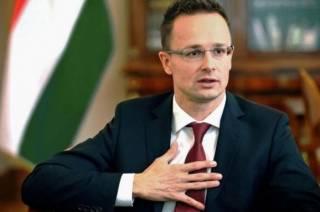 Венгрия не стала тянуть с ответом за высылку своего консула из Закарпатья