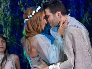Зрители «Танцев» показали, что считают любимцами аудитории пару Марченко-Чаплин, — Кривуля