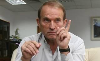 Медведчук: Власть перешла в радикальное наступление на СМИ, чтобы уничтожить свободу слова и установить диктатуру в Украине
