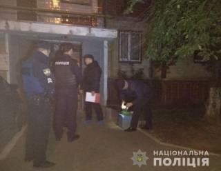 В Киеве неизвестные подстрелили мужчину, приехавшего из-за границы, чтобы навестить родственников