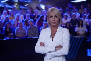Ведущая «Прямого» канала Светлана Орловская: Мы ищем дьявола в деталях