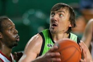 Легендарный украинский баскетболист Григорий Хижняк скончался от инфаркта
