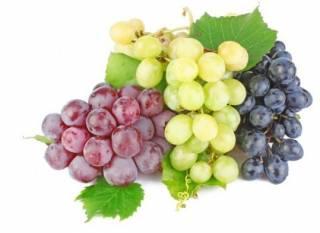 Как оказалось, виноград помогает в борьбе с онкологией