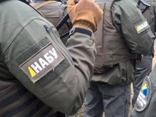 Сыщики НАБУ поймали «на горячем» подчиненного Луценко