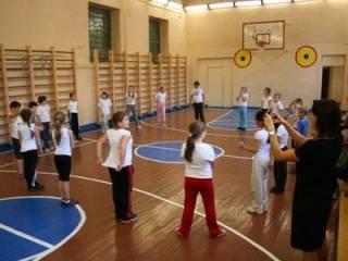 Во Львове учитель во время урока избил первоклашку