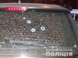 В Одессе из «помповика» расстреляли местного автомайдановца