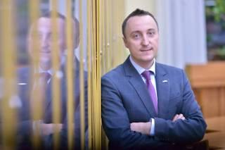 В ДТП под Киевом погиб известный украинский политолог