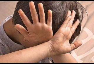 В Киеве мужчина в берете домогался шестилетнего мальчика