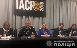 Глава украинской полиции рассказал американцам, что после Евромайдана в нашей стране существенно снизился уровень преступности