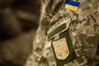 В воинской части под Киевом свел счеты с жизнью офицер