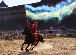 Под Киевом масштабно отметят праздник Покрова