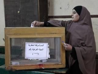 В Египте оштрафуют десятки миллионов людей за отказ идти на выборы