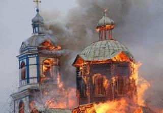 Украину ждет религиозная война?