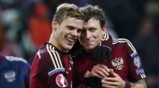 Российским футболистам-дебоширам светит пожизненная дисквалификация