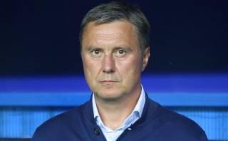 Главный тренер «Динамо» попытался ответить на критику колумниста «Фразы»