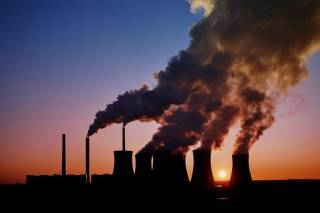 Медики выяснили, что растущее загрязнение воздуха может привести к масштабной вспышке тяжелой формы онкологии