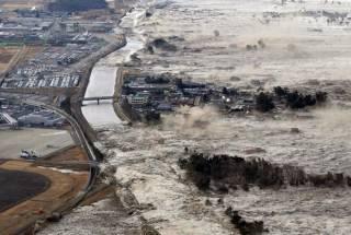 Как оказалось, стихийные бедствия унесли более миллиона жизней за двадцать лет