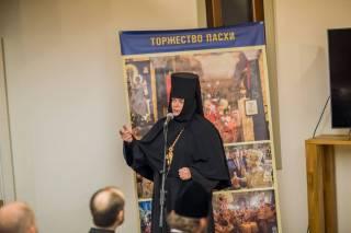 УПЦ провела в Совете Европы мероприятие в честь 1030-летия Крещения Руси