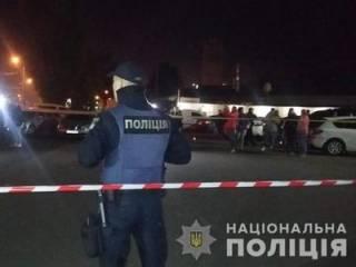 В духе 90-х: в центре Харькова из автомата расстреляли руководителя юрфирмы