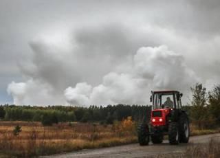 Пожар на военном арсенале в Черниговской области наконец-то удалось ликвидировать