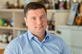 Александр Данченко: Законодатель цифровой моды