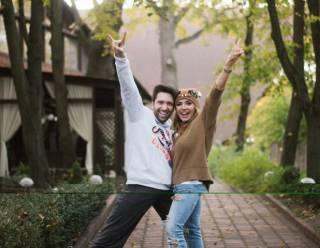 Оксана Марченко на волне успеха покидает «Танцы со звездами»
